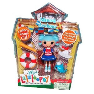 mini Lalaloopsy
