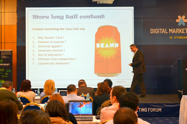 Digital Marketing Forum 030