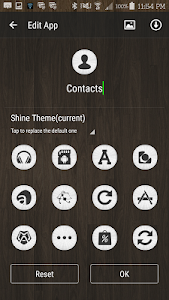 THEME - Shine v1.0