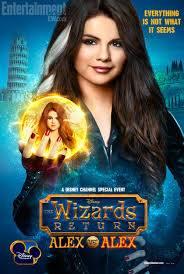 The Wizards Return: Alex vs. Alex - Bản sao phù thủy