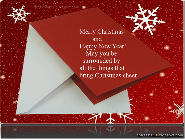 X-mas , Christmas Card Messages,