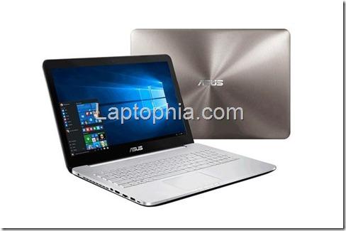 Harga Spesifikasi Asus VivoBook Pro N552VX-FW120T
