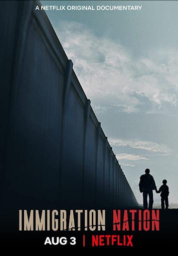 Immigration Nation: El drama de la inmigración en EEUU en seis partes en Netflix
