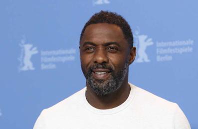 Idris Elba quer colocar pessoas afetadas pelas mudanças climáticas