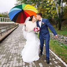 Wedding photographer Oleg Litvak (Litvak). Photo of 19.08.2016