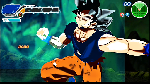 Descargar Ya Dragon Ball Z TENKAICHI TaG TEAM MOD  SUPER BT3 +MENU PERMANENTE Para (PPSSPP)