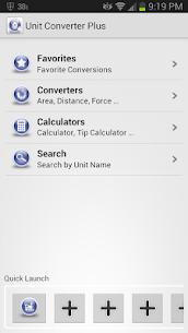 Unit Converter Plus 1.4.5.22 Latest MOD APK 1