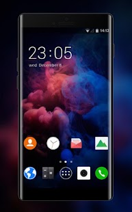 Theme for Vivo Y51 HD - náhled