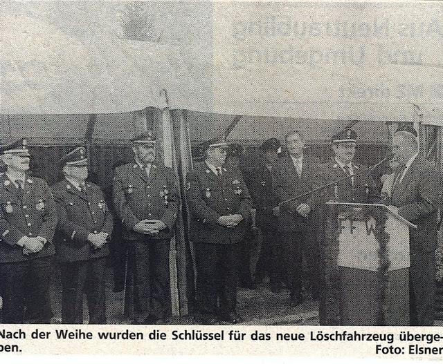 19950916EinweihungLF86 - 1995Fahrzeugweihe2.jpg