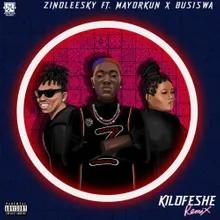 Zinoleesky - Kilofeshe (Remix) Lyrics