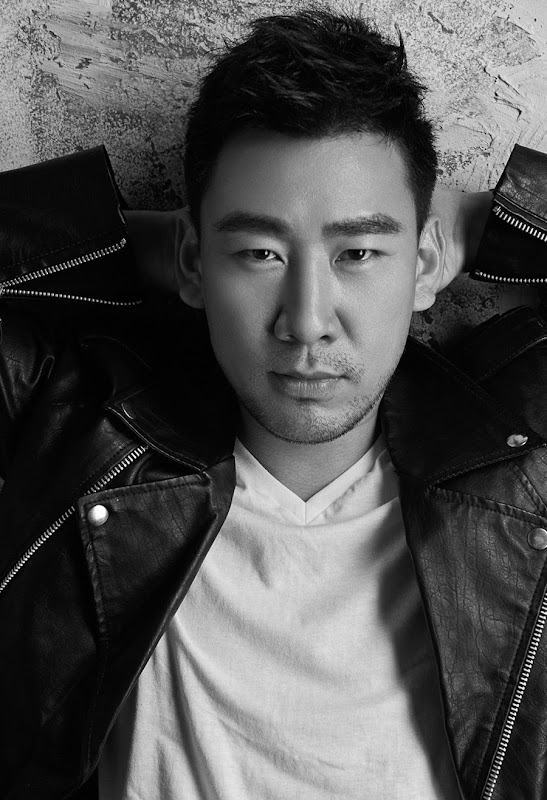 Jiang Yiming  Actor