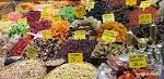 Misir Carsisi Specerijenmarkt