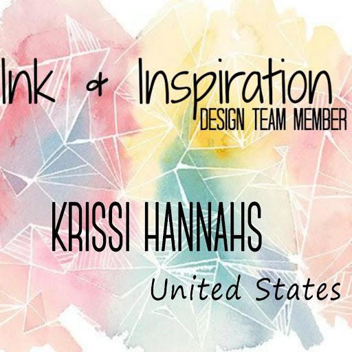 Ink& Inspiration Design Team Member