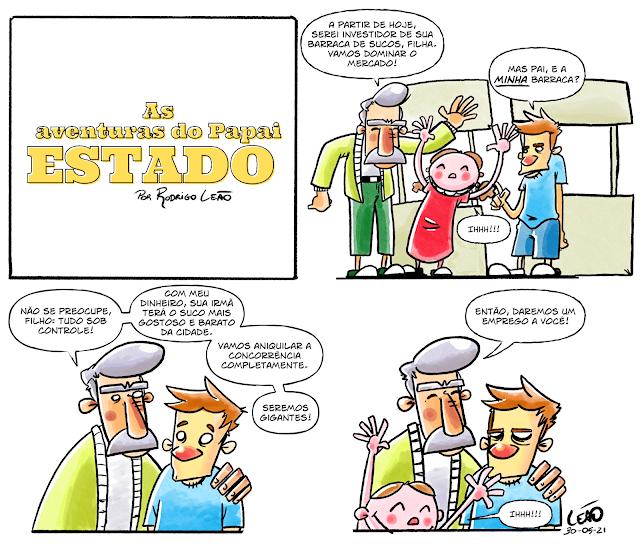 Papai Estado