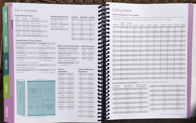 Quilter's Planner 2017 (6)