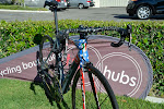 Divo ST Campagnolo Super Record EPS Lightweight Gipfulstrum Complete Bike at twohubs.com