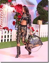 PHILIPP PLEIN WOMEN´S FASHION SHOW SS17 - @BFA (45)
