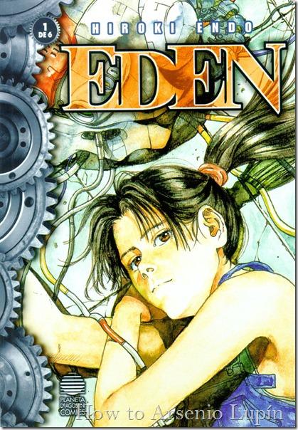 Eden v01 01 Portada 1