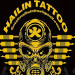 Hailin Tattoo News