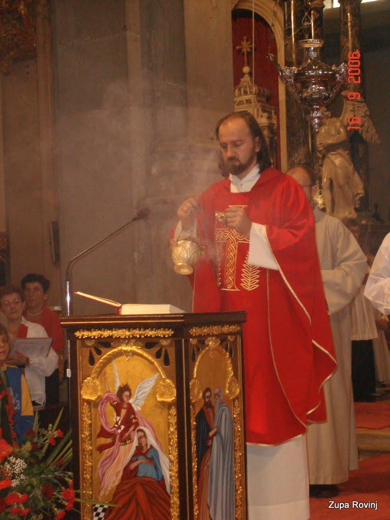 Sv. Eufemija, 2006 - DSC00319.JPG
