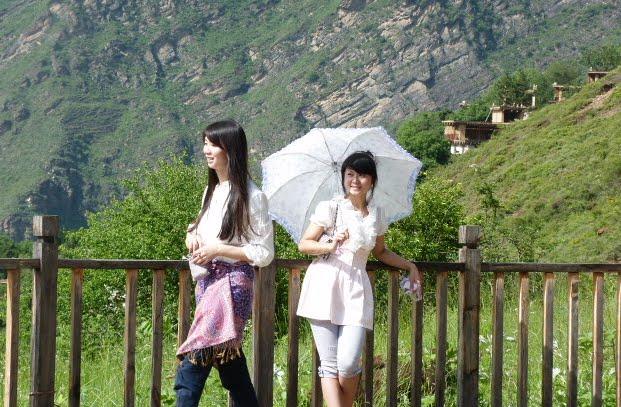 CHINE SICHUAN.DANBA,Jiaju Zhangzhai,Suopo et alentours - 1sichuan%2B2161.JPG