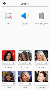 Game Hollywood Actors - Celebrities and Movie Stars APK for Windows Phone