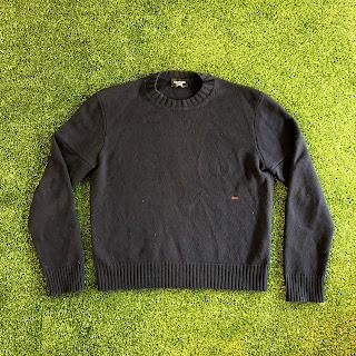 Calvin Klein 305W39NYC Cashmere Sweater