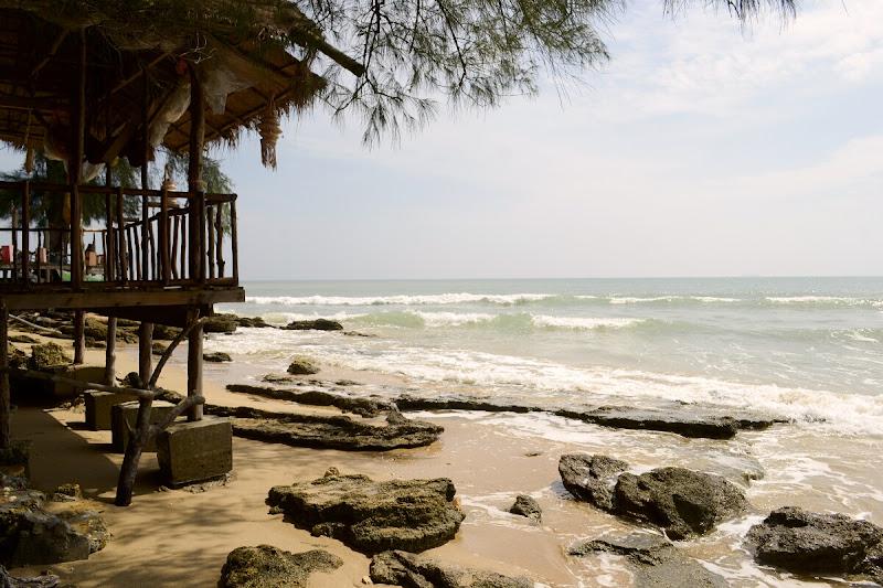 Pra Ae Beach