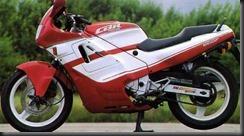 Honda CBR600F 89 1