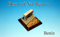 Door of No Return -Benin-