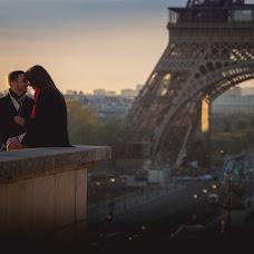 Photographe de mariage Philip Paris (stephenson). Photo du 11.09.2019