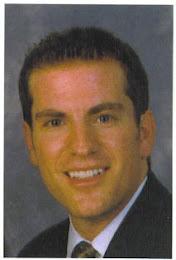 David J Lieberman Portrait