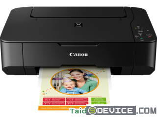 pic 1 - how you can down load Canon PIXMA MP230 laser printer driver