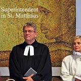 Superintendent in St. Matthäus