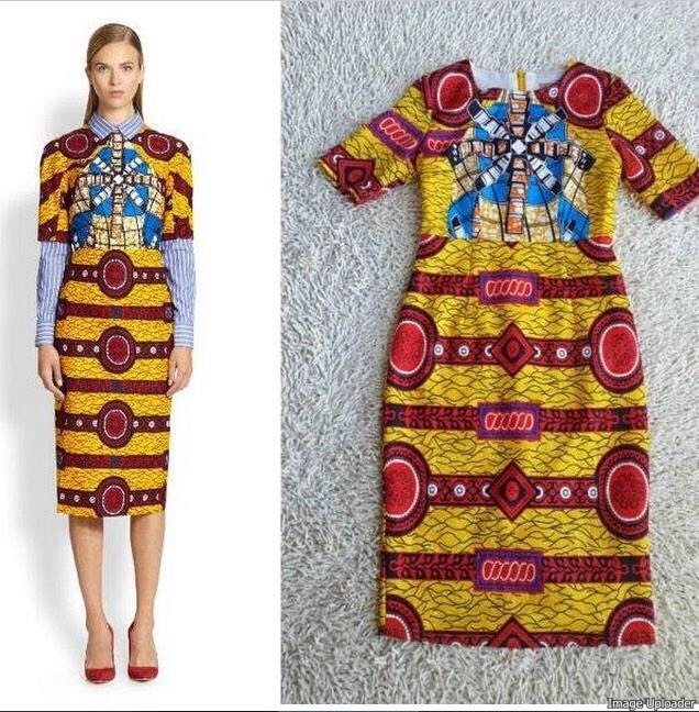 new south africa clothing for woman