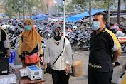 Langkah Antisipatif Dan Deteksi Cepat, Dinkes Kota Tangerang Gencar Lakukan Tes Genose C-19