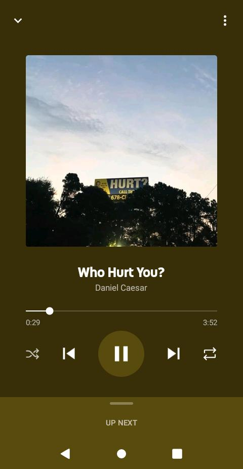 """Song review: """"Who hurt you?"""" By Daniel Caesar"""