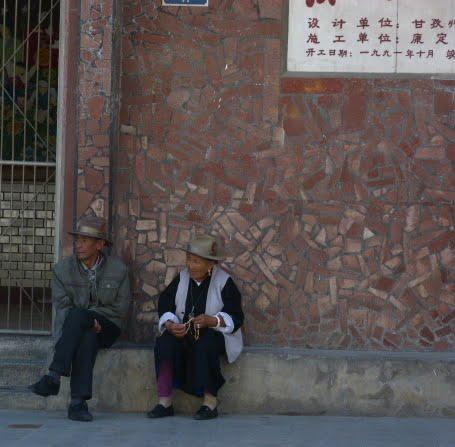 CHINE SICHUAN.KANDING , MO XI, et retour à KANDING fête du PCC - 1sichuan%2B1411.JPG