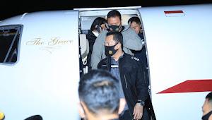 Presiden Jokowi Instruksikan Langsung Untuk Melakukan Penangkapan Djoko Tjandra