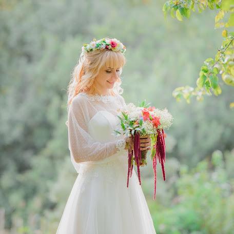 Wedding photographer Makar Kirikov (photomakar). Photo of 08.12.2016