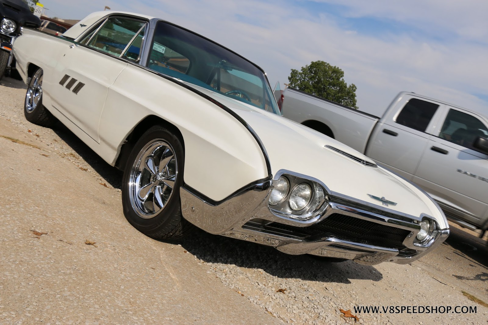 Photo galleries of the Muscle Cars and Classic Cars being restored ...
