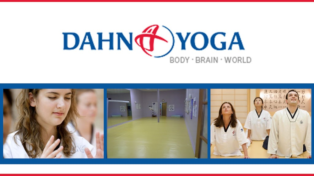 Yoga Houston Texas | Dahn Yoga at 5319 FM 1960 Rd W, Ste C, Houston, TX