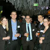 QLD Welcome FY15 Networking Event