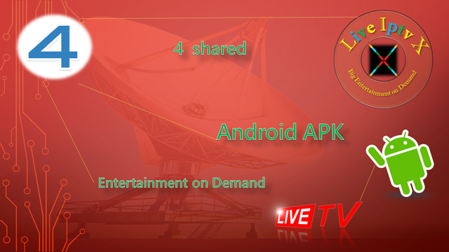 4shared APK