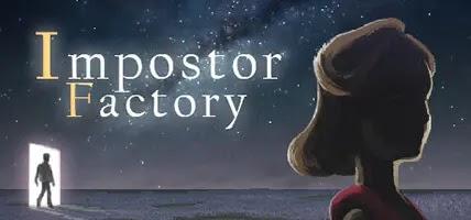 تحميل لعبة Impostor Factory
