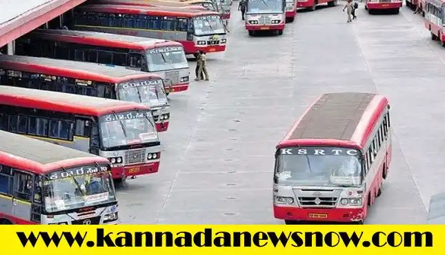 Another shock to the state government: Bus strike on A-7