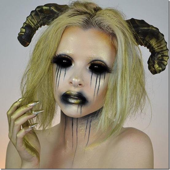 maquillajes halloween kimberleymargarita (8)