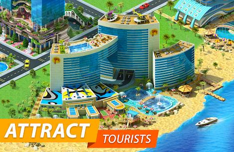 Megapolis Apk – city building simulator. Urban strategy 5