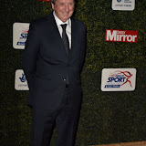 OIC - ENTSIMAGES.COM - Roy Hodgson at the  Daily Mirror Pride of Sport Awards  London 25th November 2015 Photo Mobis Photos/OIC 0203 174 1069
