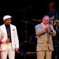 Photos from Buena Vista Social Club concert in Atlanta, Rialto Center for the Arts